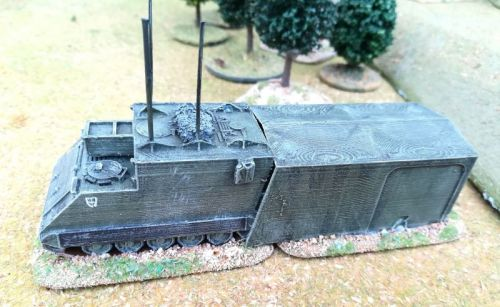 M577 command post (6mm)