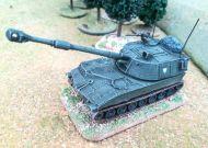 M109 (1:48 scale)