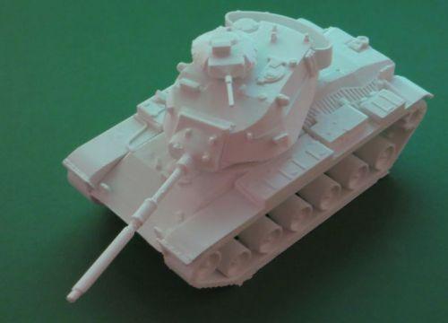 M60 Patton (28mm)