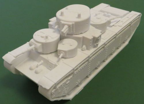 T35 (1:48 scale)