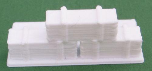 30x15 mm Barricade #4 (15mm)