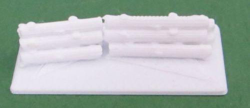 30x15 mm Barricade #7 (15mm)