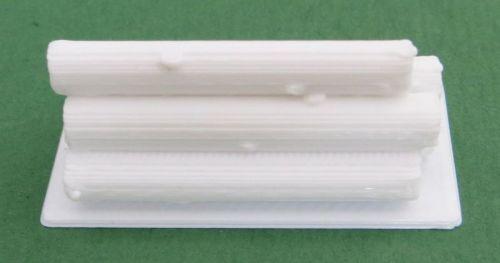 30x15 mm Barricade #8 (15mm)