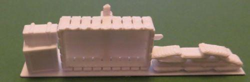 80x15 mm Barricade #5 (15mm)