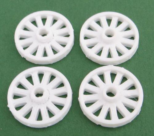 Wagon wheels (15mm)