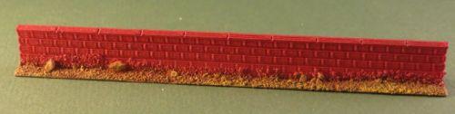 Brick wall (15mm)
