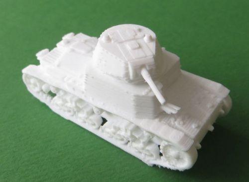 Carro armato M13/40 (15mm)