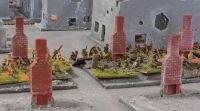House chimney (15mm)