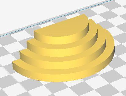 Steps (15mm)