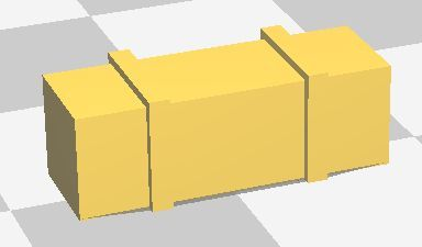 Box A, x10 (20mm)