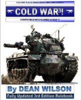 Cold War3! Rules Addendum