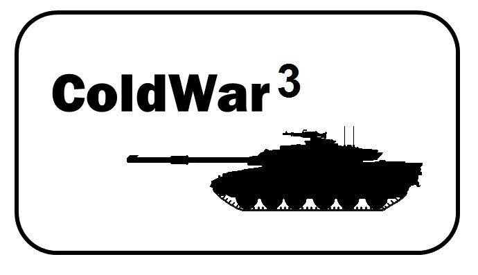 Cold War3!