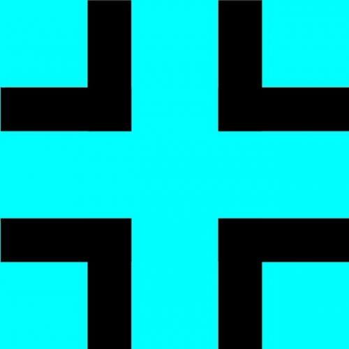 Balkan Cross 4 (1:144 scale)