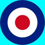 RAF Type A (1:300 scale)