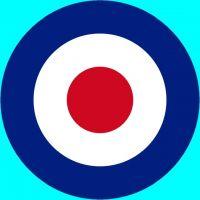 RAF Type A (1:144 scale)