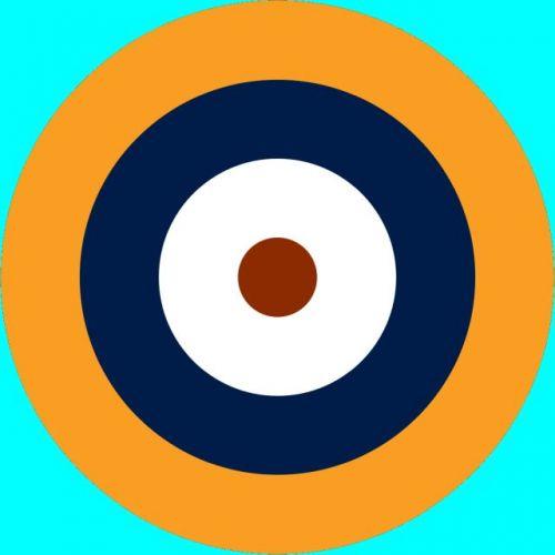 RAF Type A1 (1:300 scale)