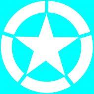 11 and 13mm White stars 2