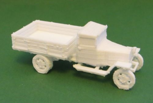 Gaz MM / Gaz AA (1:48 scale)