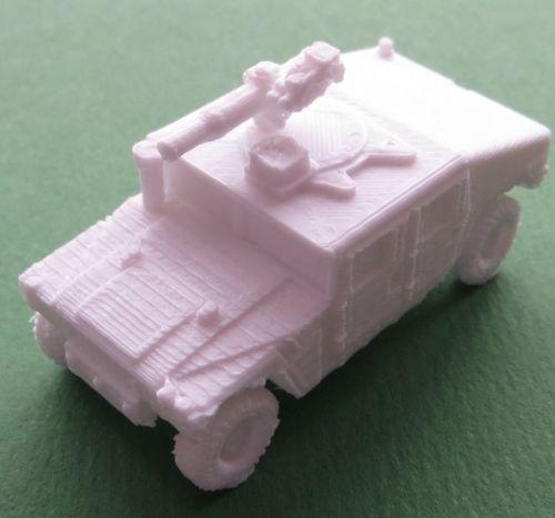 Humvee TOW HMMWV (15mm)