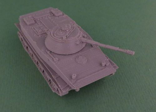 PT-76 (1:48 scale)