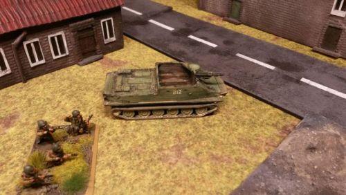 BTR-50 (15mm)