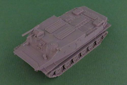 OT62 TOPAS (15mm)