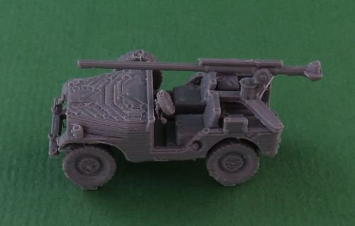 Jeep M38A1 (20mm)