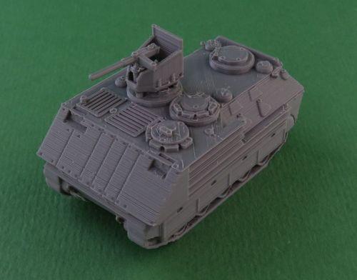 VCC-1 Camillino (6mm)
