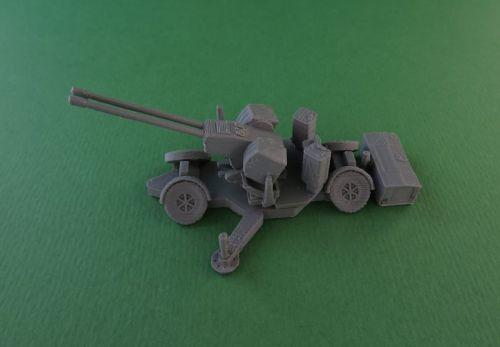 Oerlikon GDF Twin AA (6mm)