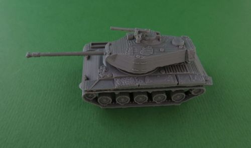 M41 Walker Bulldog (12mm)