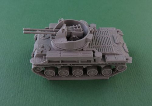 M42 Duster (12mm)