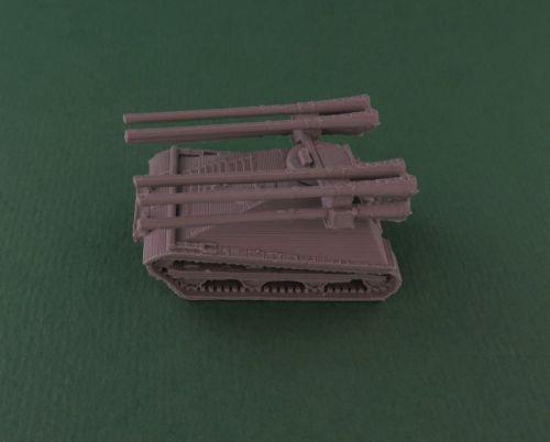 M50 Ontos (1:48 scale)