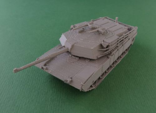 Abrams MBT (6mm)