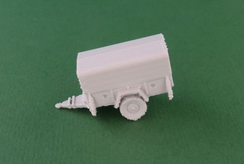 Rapier Support Trailer (20mm)