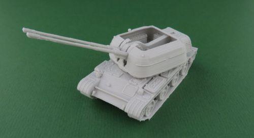 ZSU-57-2 (12mm)