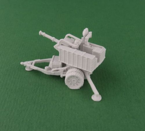 M167 VADS (1:48 scale)