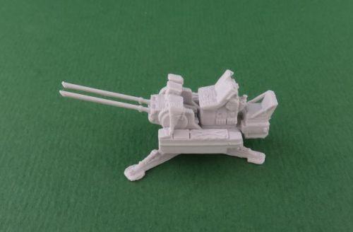 Rh Twin 20mm AA (20mm)