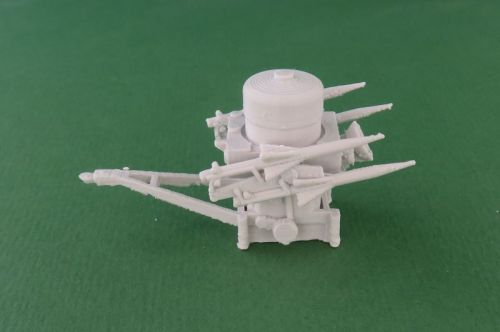 Towed Rapier (28mm)