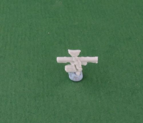 10 AT 4 Spigot (12mm)