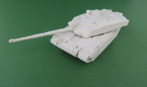 Challenger II (15mm)