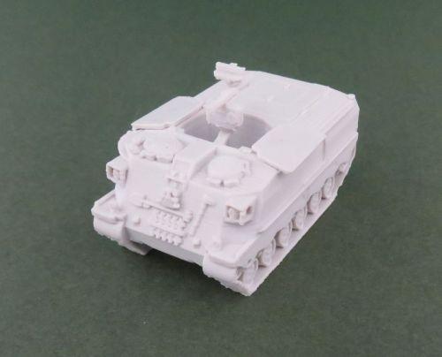 Lvrbv701 & PvRbBv551 (15mm)