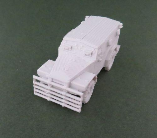 Humber Pig (6mm)