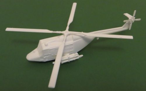 Lynx Helicopter (20mm)