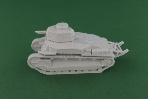 Type 89 Chi-Ro (1:48 scale)