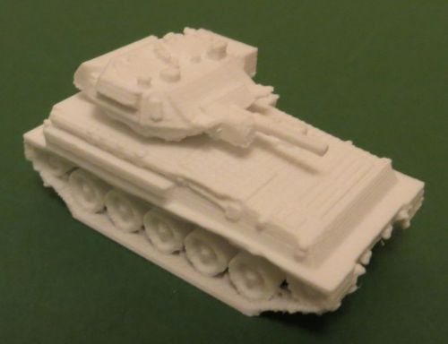 FV101 Scorpion (1:48 scale)