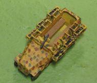 Sd Kfz 251/1 Stuka halftrack (6mm)