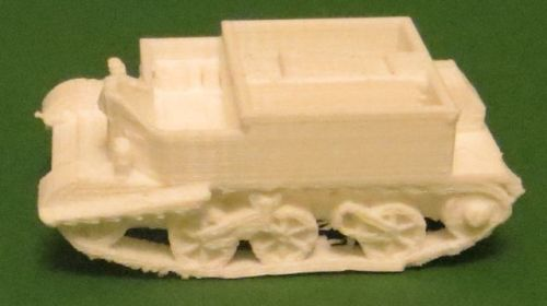 Universal carrier (20mm)