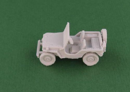Jeep MB (6mm)