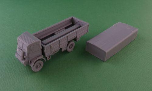 Bedford QLT (12mm)