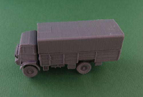 Bedford QLT (6mm)